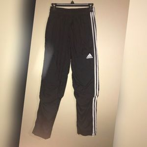 Men's Adidas Track Pants-Size:Small